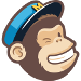 MailChimp - email marketing data such as clicks and opens.